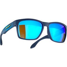 Rudy Project Spinhawk Brille neo camo blue - rp optics multilaser blue